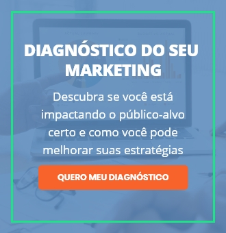 Diagnóstico do seu marketing souvistoo