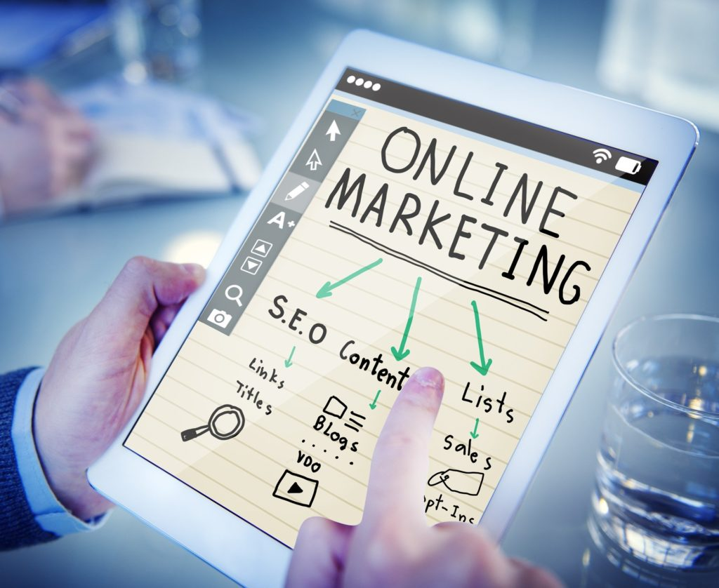 Ferramentas gratuitas para marketing digital